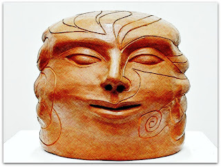 Cerâmica de Luíza Margarida Coutinho