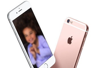 caratteristiche fotocamera iphone 6s foto e video