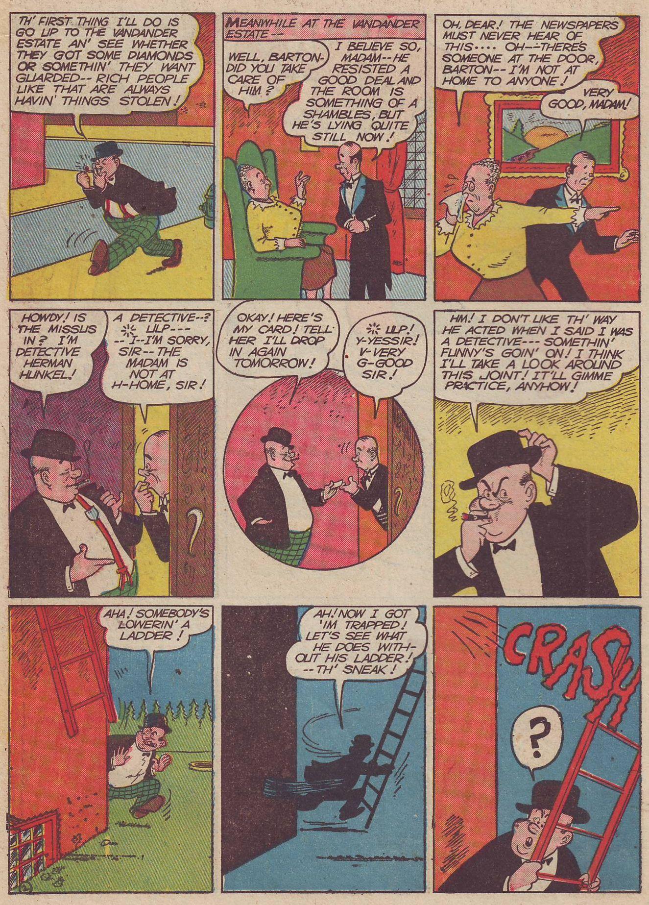 Read online All-American Comics (1939) comic -  Issue #37 - 34
