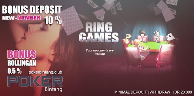 Poker Online Terbaik Pilihan Orang Indonesia
