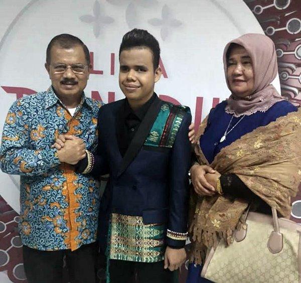 Nasib Arif Pasca Tersingkir di Liga Dangdut Indonesia