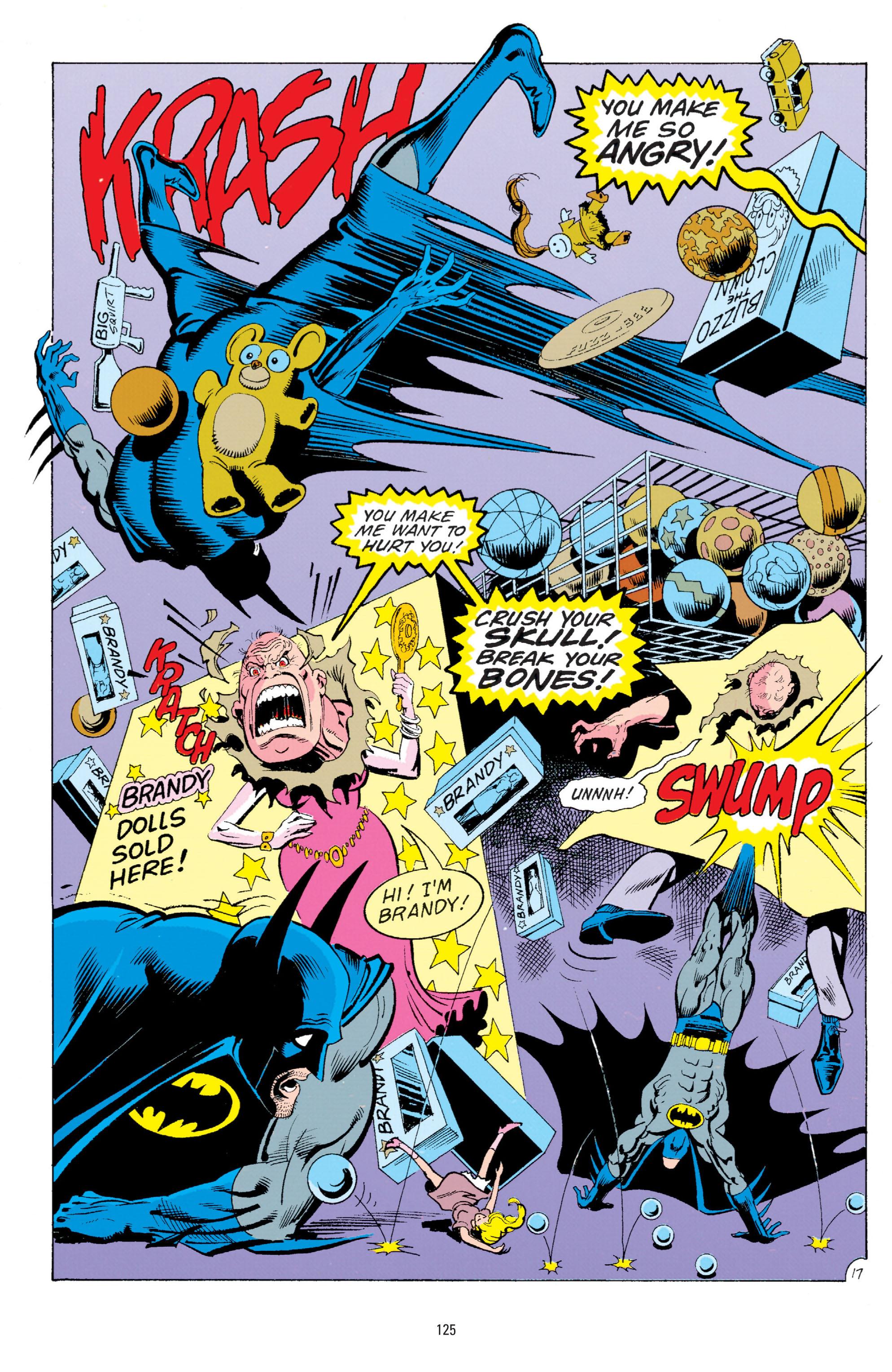 Detective Comics (1937) 659 Page 17