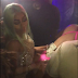 Blac Chyna grabs stripper's Bum as she grinds against her at strip club