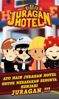 Juragan Hotel APK