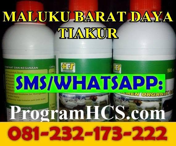 Jual SOC HCS Maluku Barat Daya Tiakur