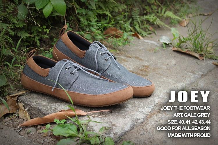 SALE  Jual Sepatu Joey Footwear - BELI ENAK INDONESIA ce68f853c9