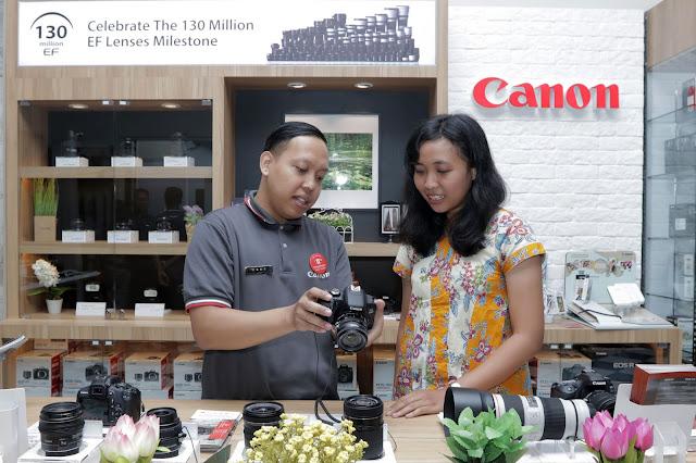 Canon Image Square Semarang