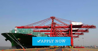 SEAMAN JOB Urgent hiring jobs for Filipino engine officer crew for a container ship.