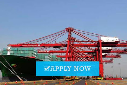 Urgent Hiring Engine Officer For Container Ship