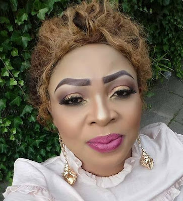 nigerian lady running president 2019