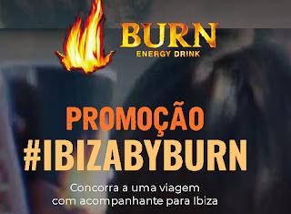 Promoção Burn 2019