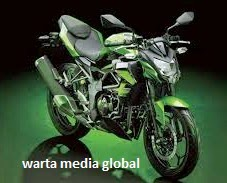 Harga Kawasaki Z250SL Terbaru