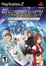 Free Download Games Eureka seven the new wave PCSX2 ISO PC Games Untuk Komputer Full Version ZGASPC