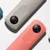 Nieuwe 360 graden camera Ricoh kan streamen