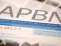 Konspirasi Anggaran Defisit dalam APBN