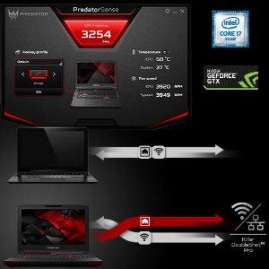 Acer Predator 15, Laptop Khusus Gamer Ekstrim