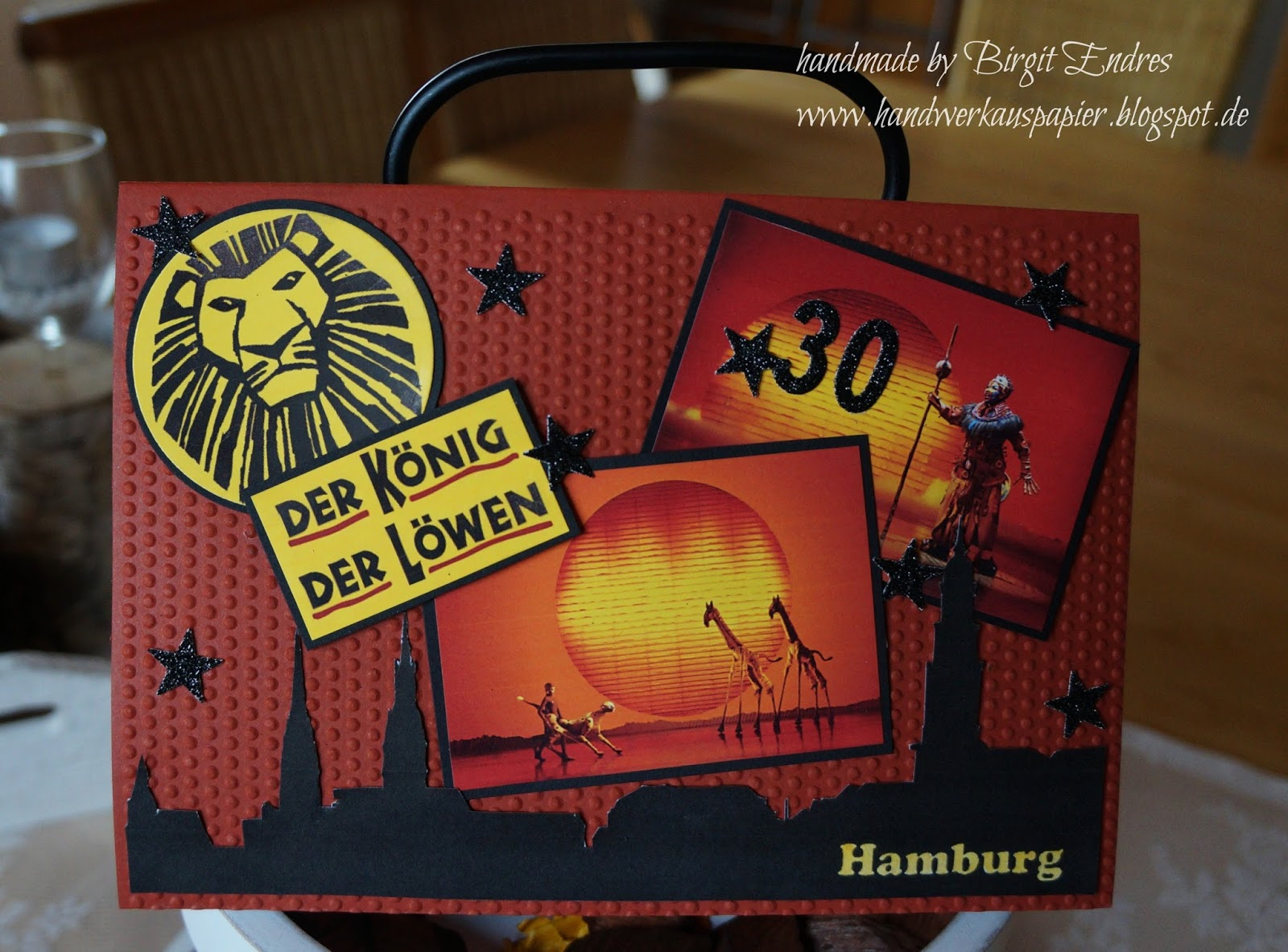 Der Konig Der Lowen Musical Hamburg Tickets Hotel