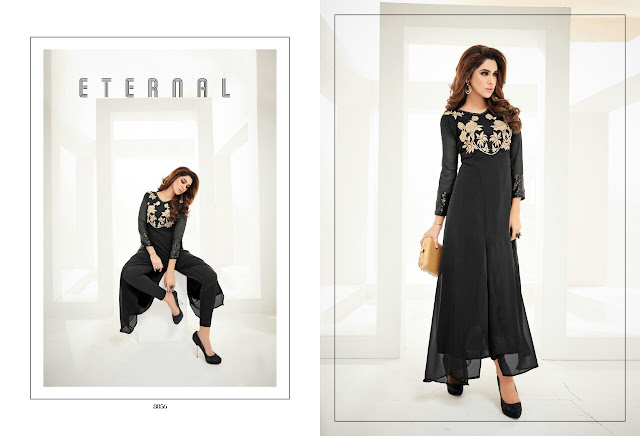 Buy Online Heavy Designer Kurti for Party Wear