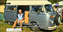 "TV-Magazin ""La Volan"" (digi24)"