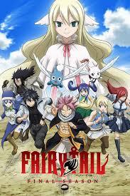 Fairy Tail:Final Series