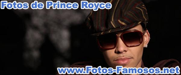 Fotos de Prince Royce