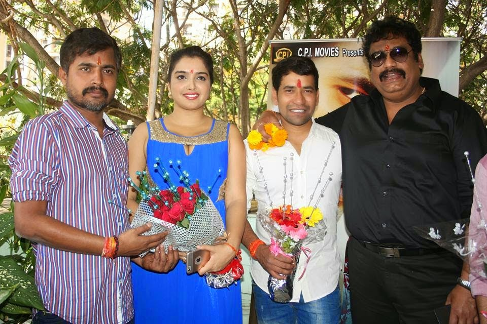 Sujit Tiwari, Dinesh Lal Yadav and amrapali  at Bhojpuri New Movie 2015 'Mokama 0 KM'  wallpaper download