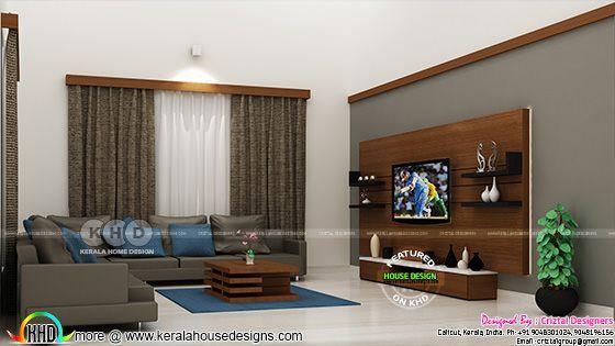 Living interior