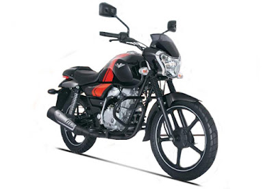 Bajaj V 12 Motorcycle