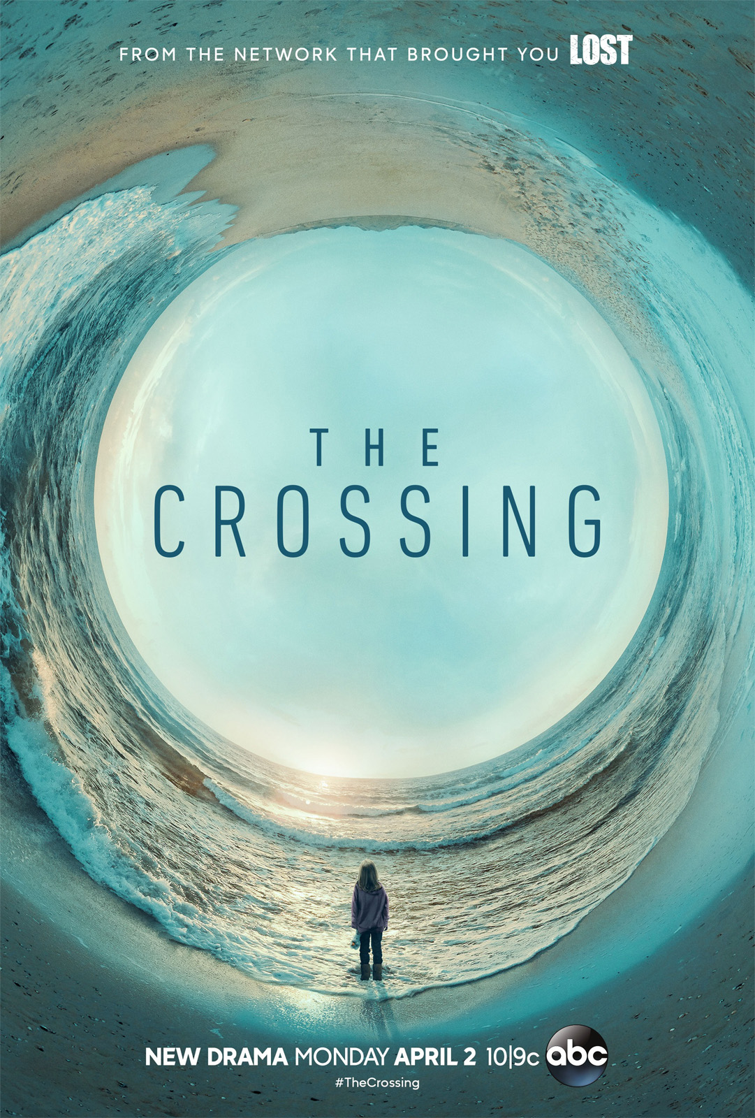 Serie The Crossing 1X11