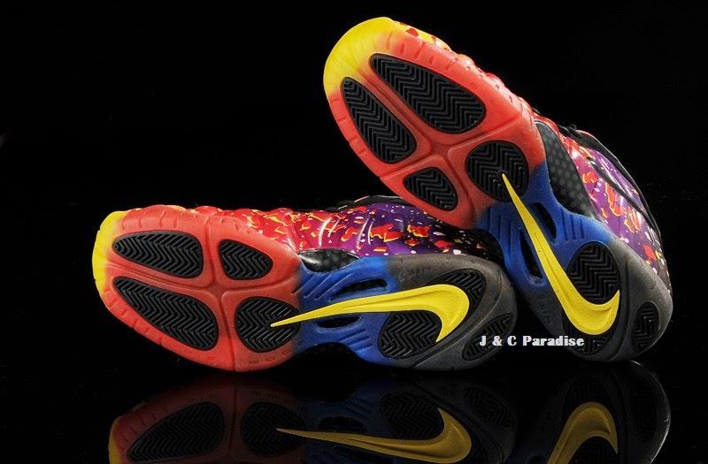watch 993bd 91626 Nike Air Foamposite Pro PRM Asteroid