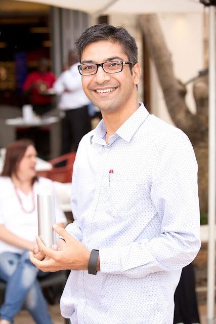 Aashish Rai - #thelifesway #photoyatra #Blogger #Editor