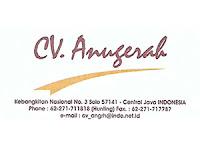 Lowongan Kerja Accounting, Exim, Sales/Marketing di CV Anugerah (Gani Marble Tile) - Penempatan Surakarta dan Jakarta