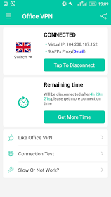 WhatsApp and Other Apps Freebrowsing Cheat 2017 With 9mobile Using Office VPN