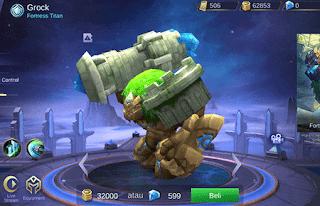 Hero Tank Mobile Legend Terbaik