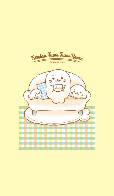 Sirotan Fluffy Room