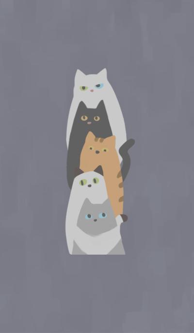 Order cat^