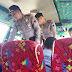[Foto] Polisi Periksa Ketat Peserta Aksi 212