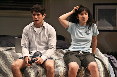 BWW Reviews: BAD JEWS a Riotous Dramedy at the Geffen