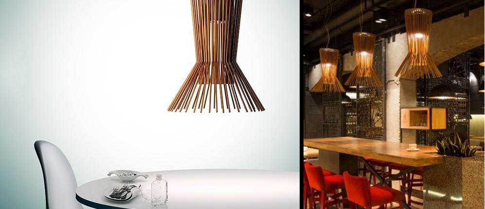 Iluminaci n l mparas allegretto tienda de muebles de dise o en madrid - Lamparas de diseno madrid ...