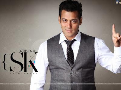 Salman Khan HD Wallpaper (2014)