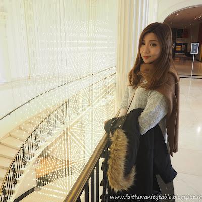 Top Travel Fashion Beauty Blog Singapore