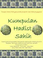 download-free-kumpulam-hadits-shahih