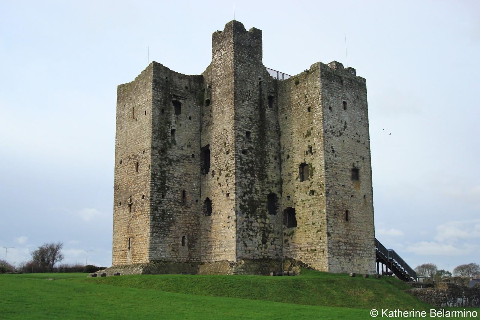 10 Awesome Irish Castl...