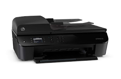 This Certified Refurbished production has been tested as well as certified to hold out as well as await similar novel HP Officejet 4635 Driver Downloads
