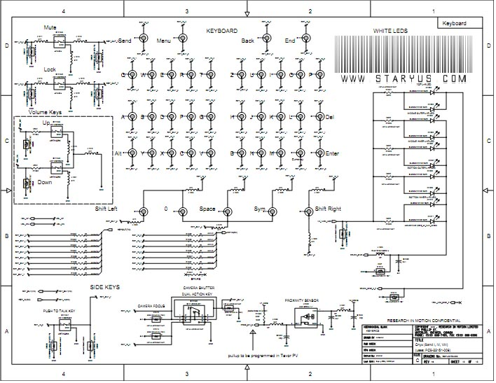 Schematic C5 03 Download