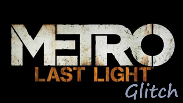 Metro Last Light Train Jump Glitch