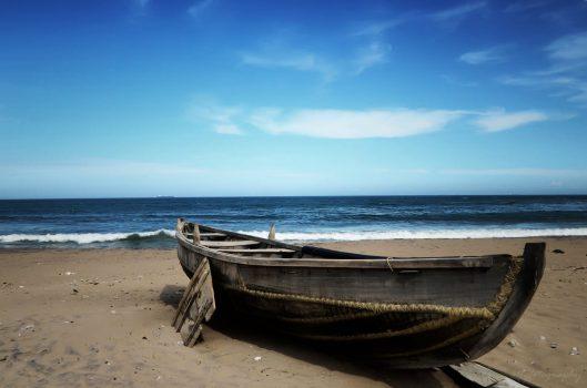 Kutubdia beach
