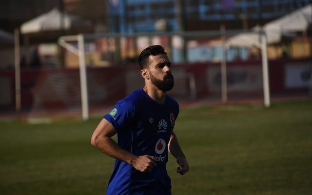 الأهلي يستقر على بديل عبدالله السعيد في الموسم المقبل