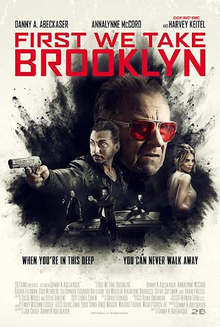 First We Take Brooklyn [2018] [BBRip 1080p] [Latino]