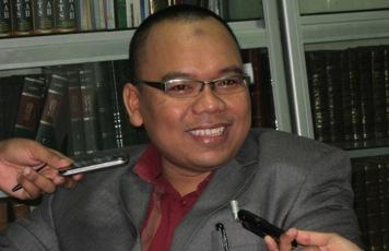 Pengamat Terorisme Mustofa B. Nahrawardaya